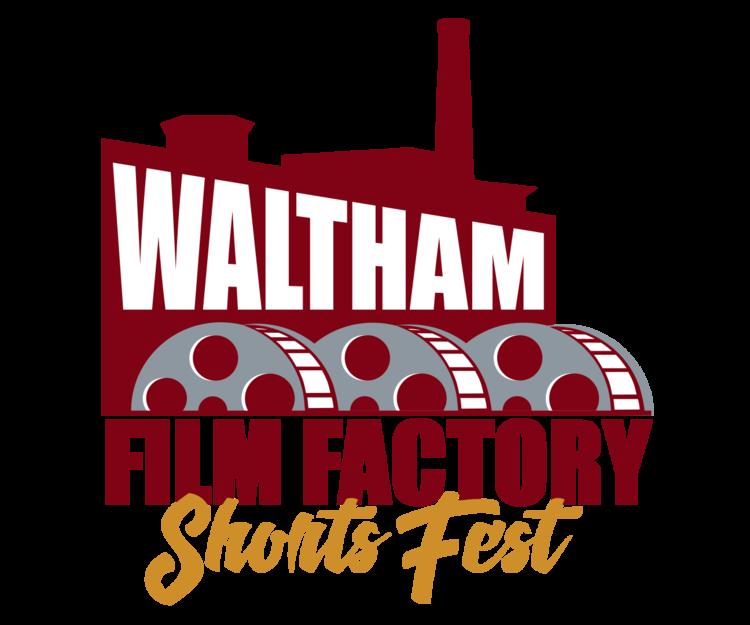 Waltham film factory shorts. Factories clipart laboratory building