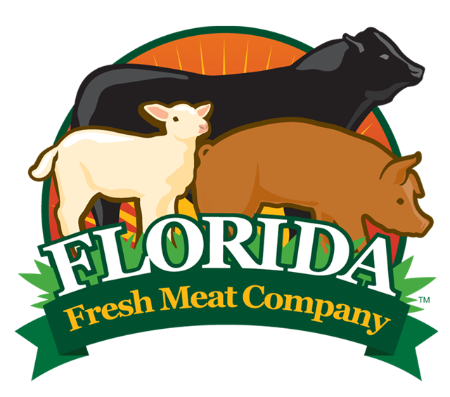 Factory clipart meat factory. Florida grass fed free