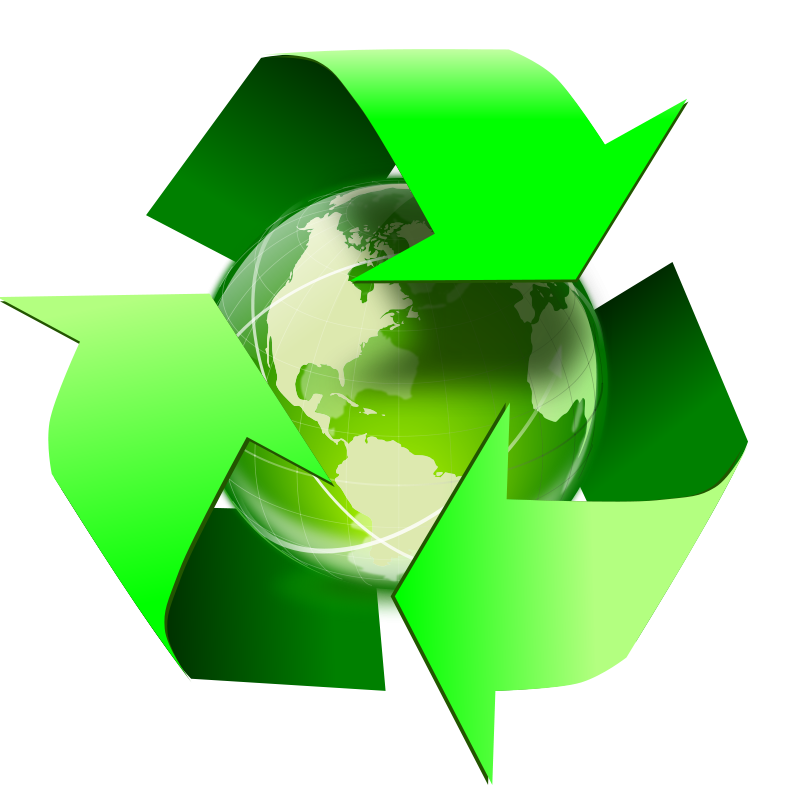 About us the green. Factories clipart recycling factory