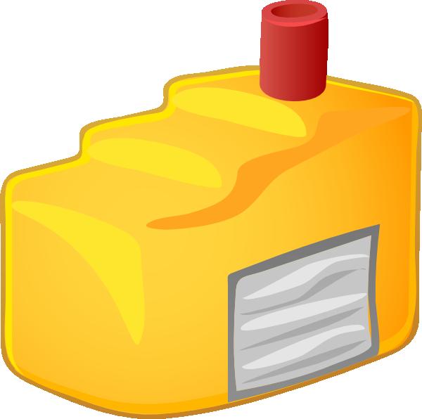 Yellow cartoon factory clip. Factories clipart smokestack