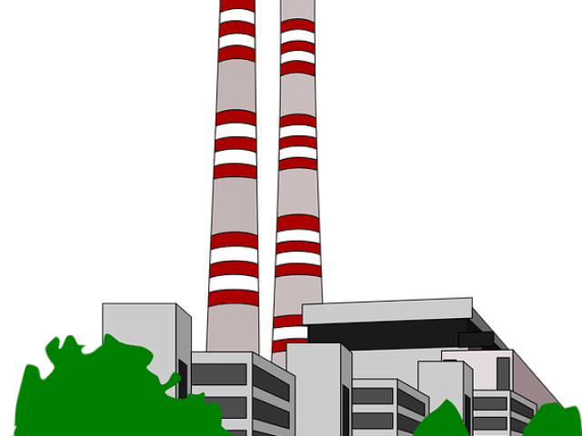 Factories clipart smokestack. Factory cliparts x carwad