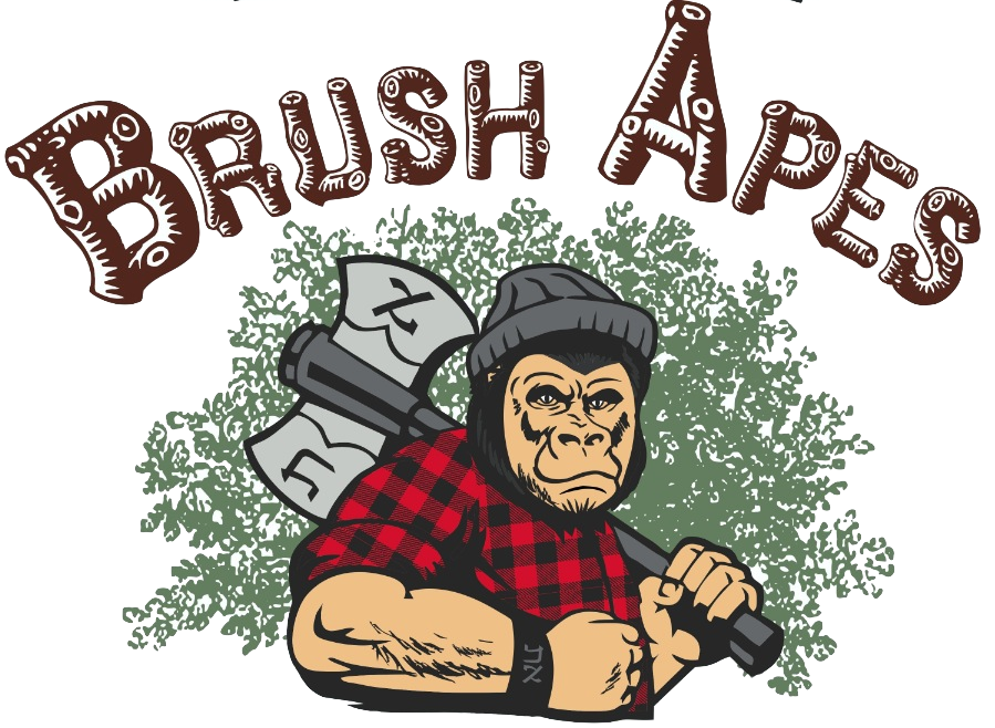 Brush apes restoring a. Factories clipart soot