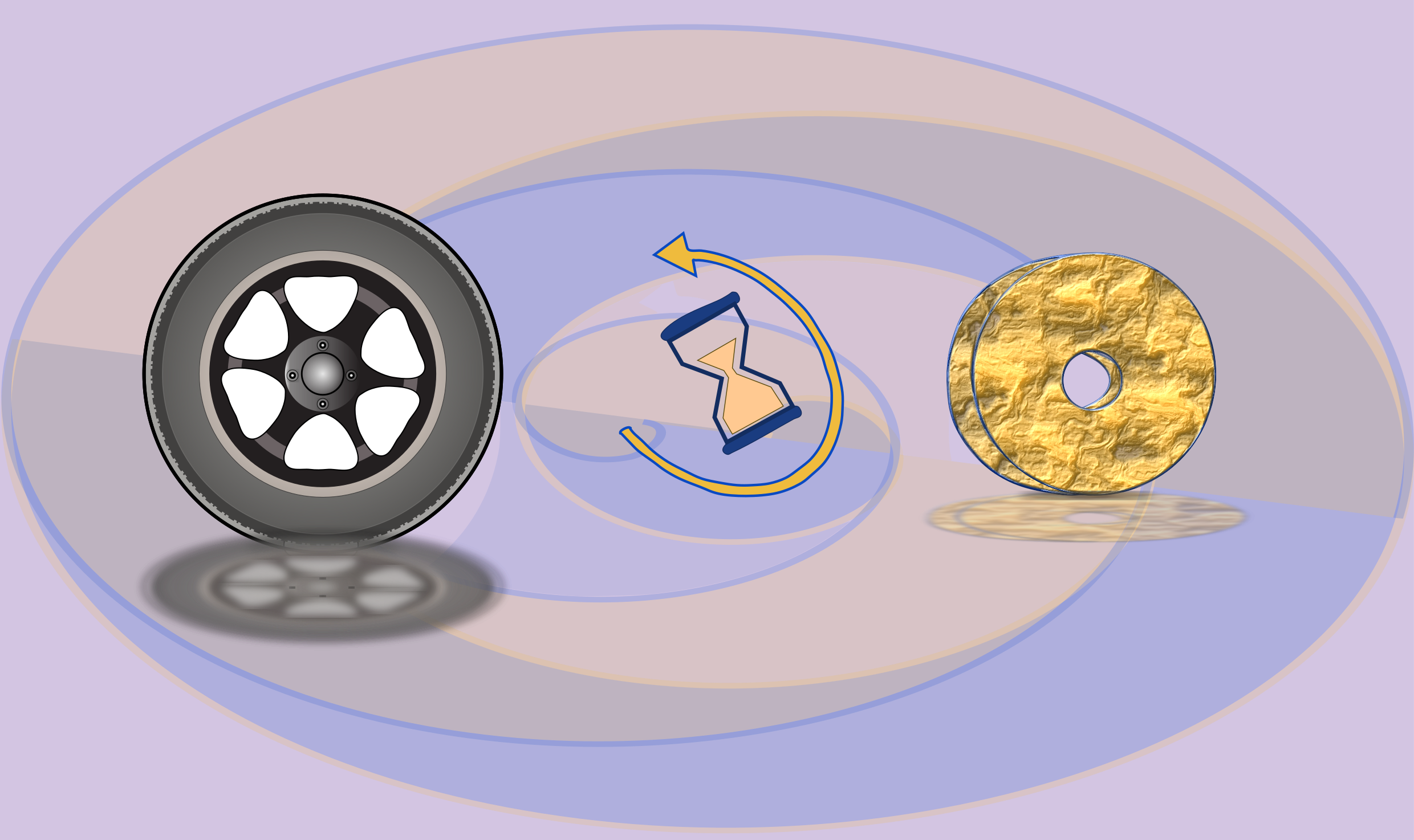 Wheel clipart time wheel. Journal of unsolved questions