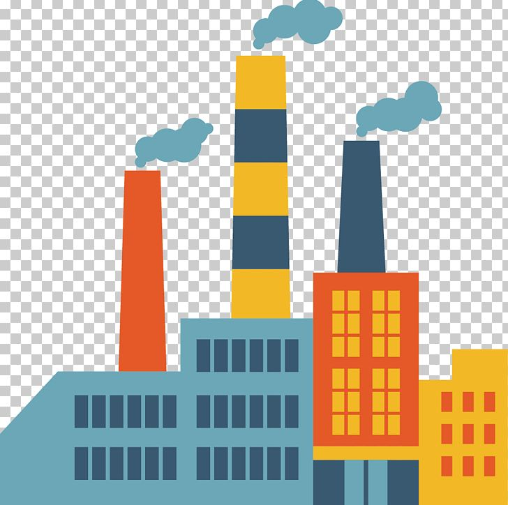 Factories clipart vector. Factory icon png adobe