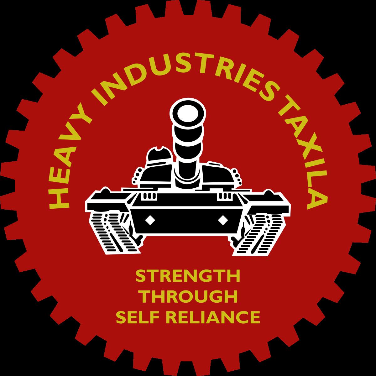 Industries taxila wikipedia . Industry clipart heavy industry