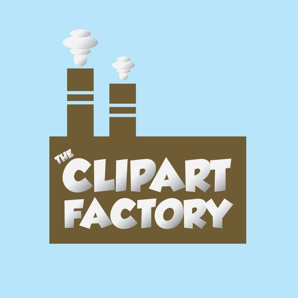 The teaching resources teachers. Factory clipart