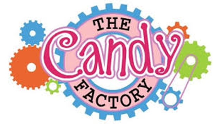 Factory clipart candy factory. S roblox