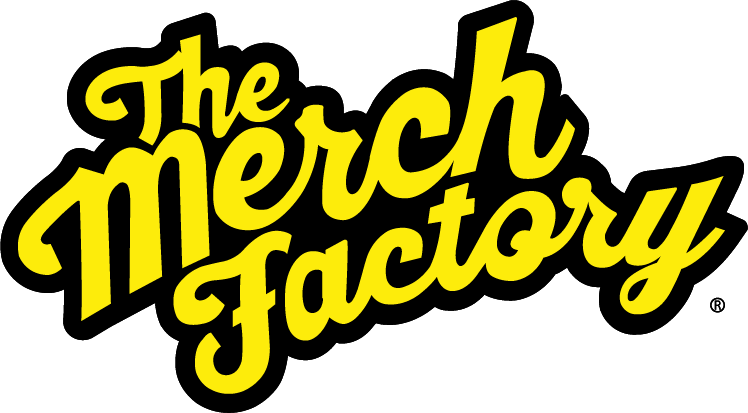 Factory clipart clothing factory. The merch build your