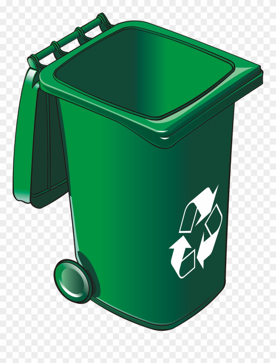 Factory clipart factory waste. Trash poubelle recyclable png