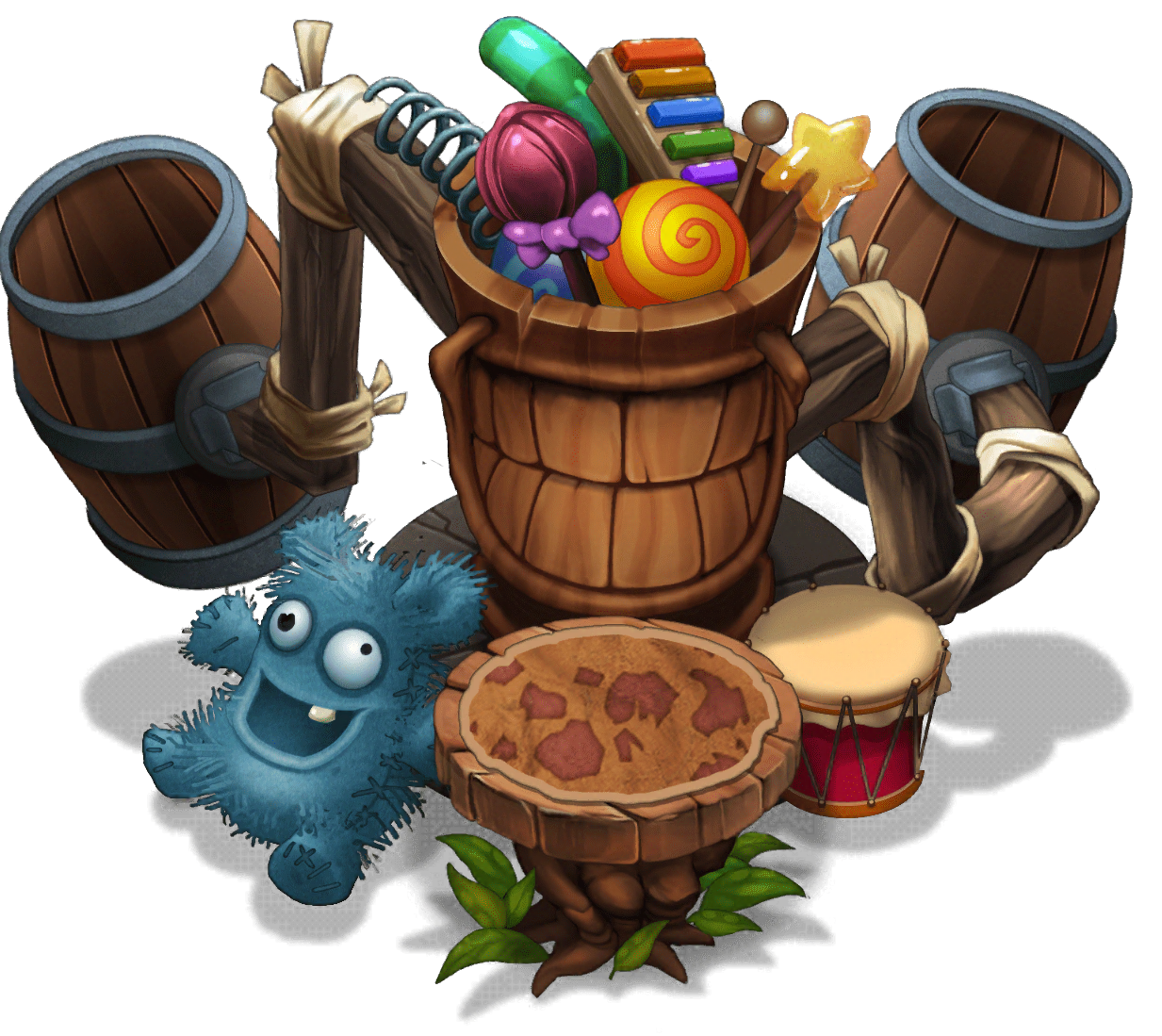 Factory clipart food processing plant. Toy my singing monsters