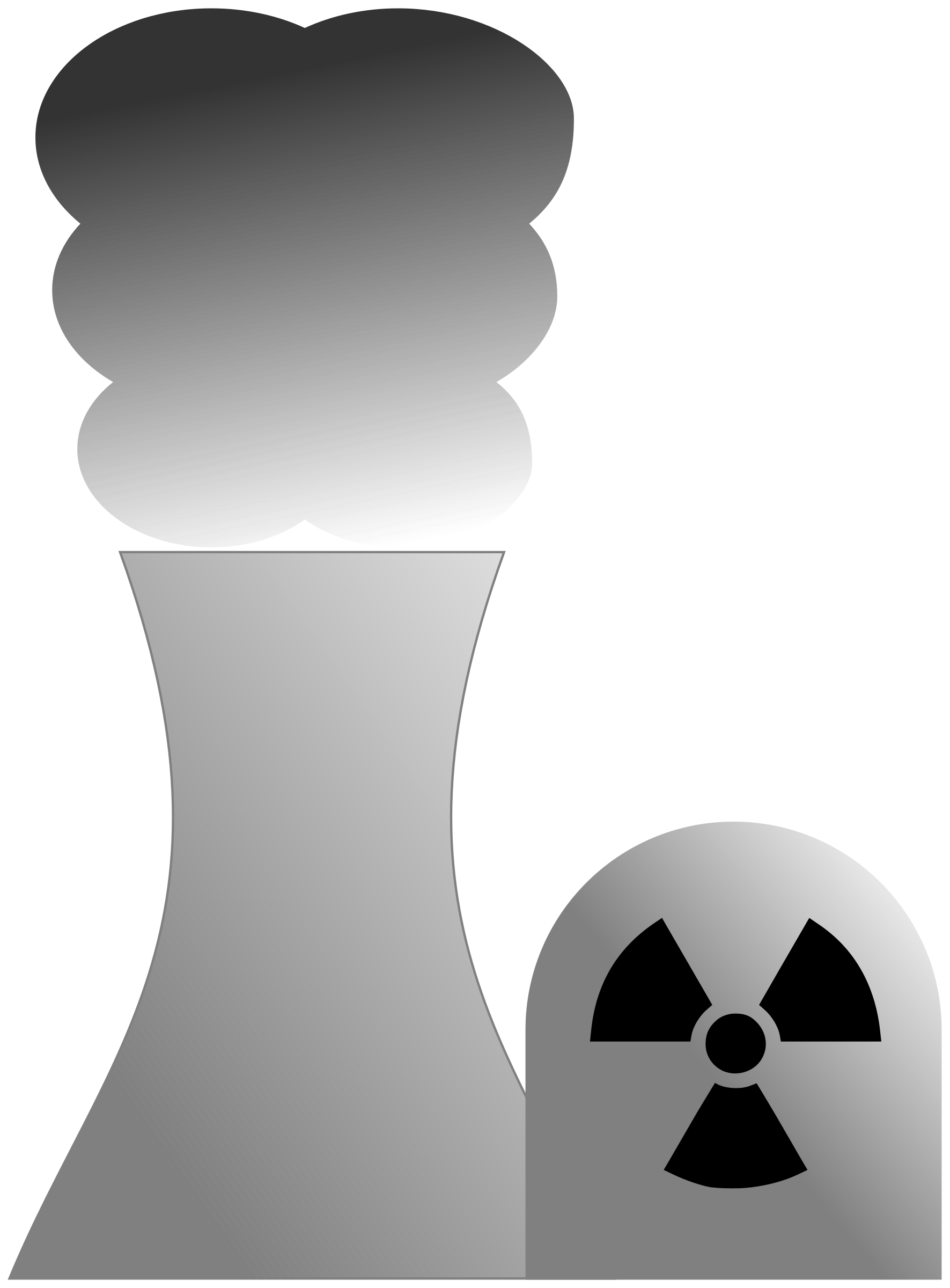 Factory clipart fossil fuel.  collection of power