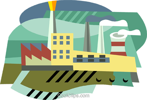 Industrial free download best. Factory clipart industry