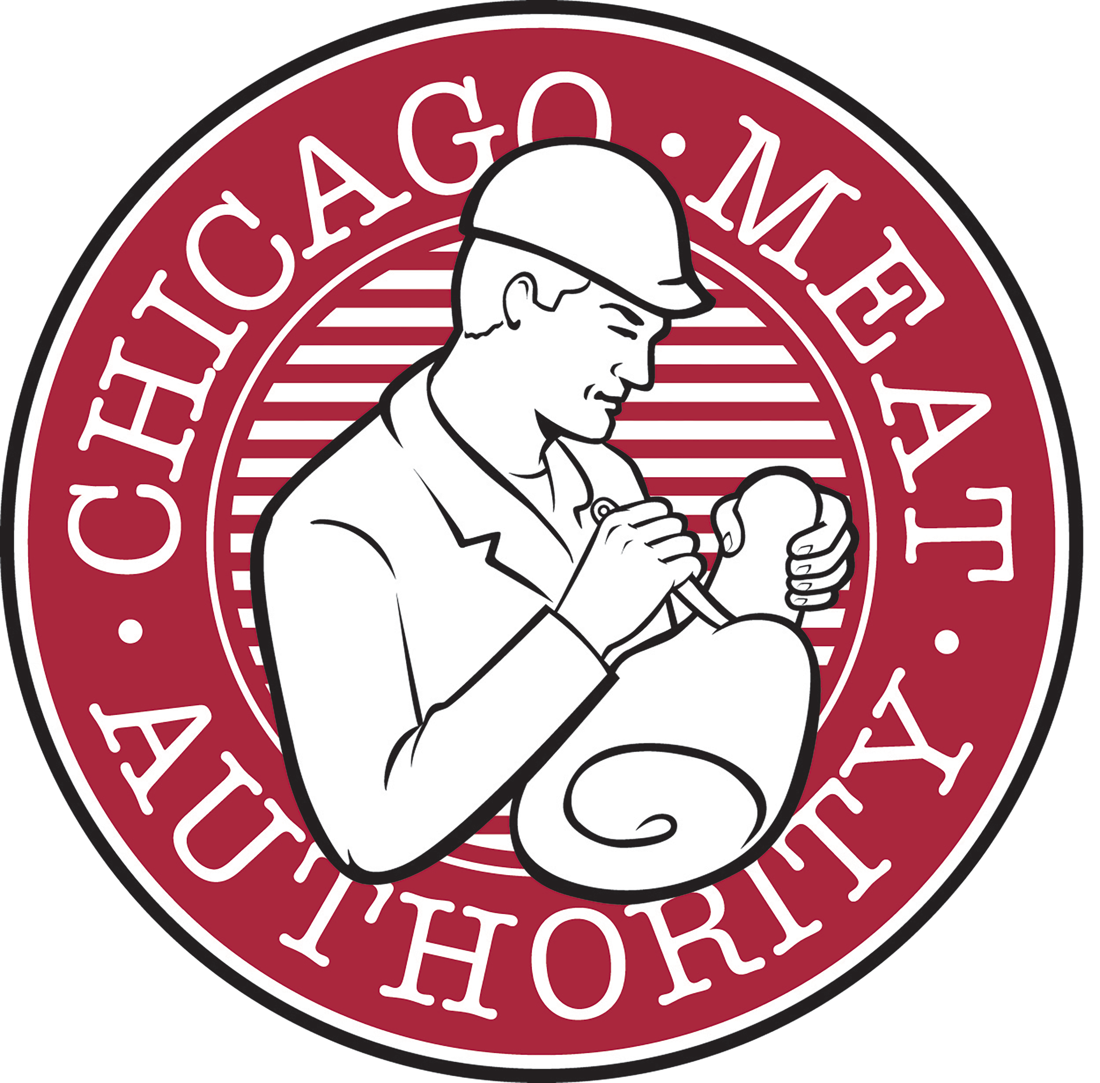 Factory clipart meat factory. Home chicago authority