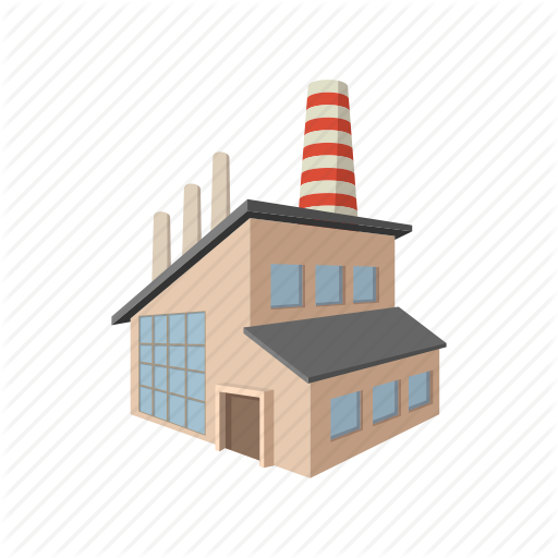 Factory clipart wood factory. Real estate background building