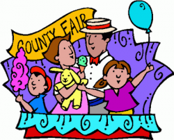 Kinsleyks . Carnival clipart county fair