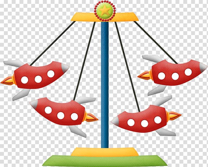 Fair clipart cartoon. Amusement park carousel theme