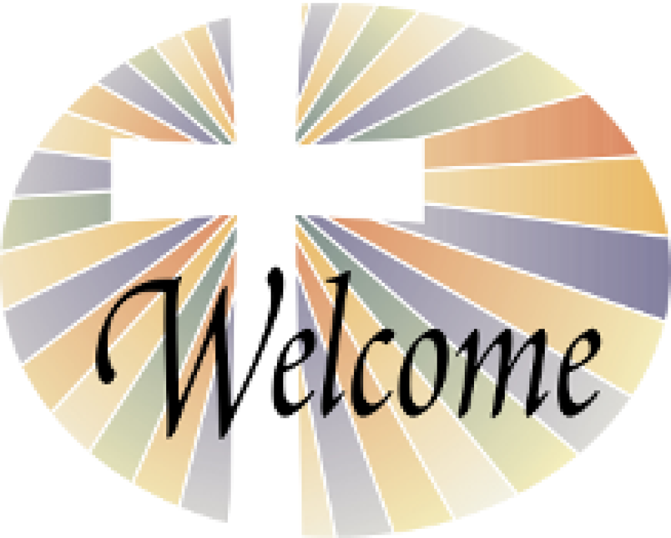 St patrick parish welcomes. Missions clipart liturgical minister