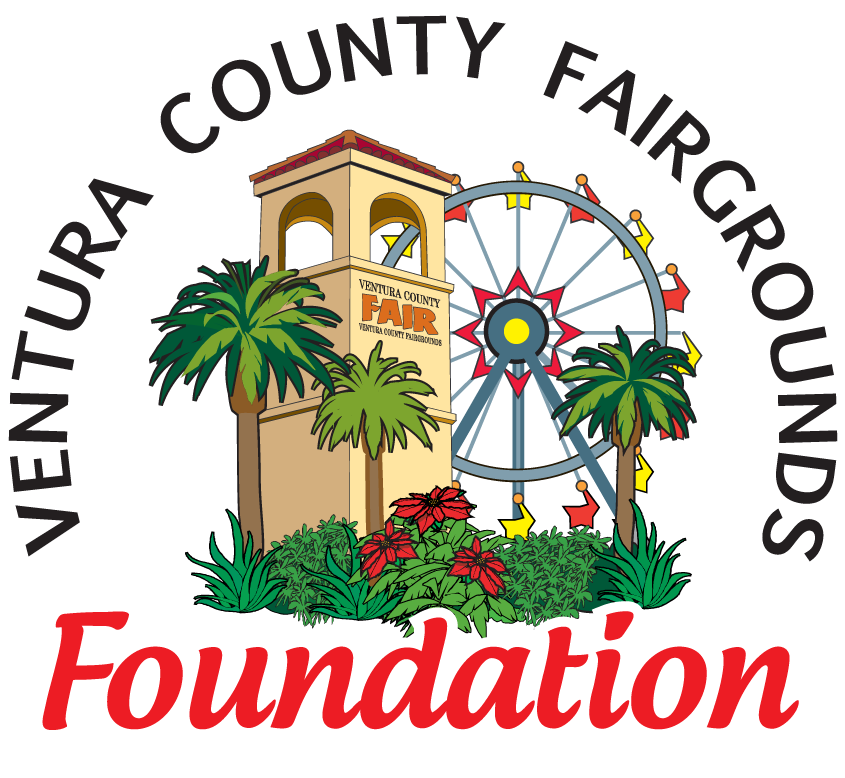 Ventura county fairgrounds foundation. Fair clipart fairground