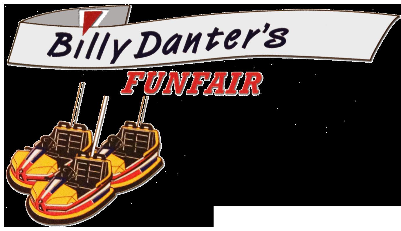 Fair clipart fairground ride. Billy danter s fun
