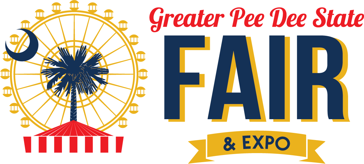 Greater pee dee state. Fair clipart fete