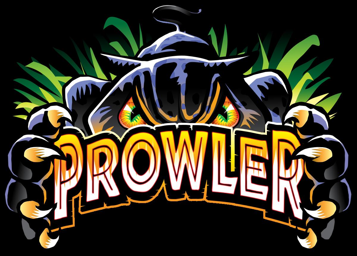 Fair clipart fun roller coaster. Prowler wikipedia