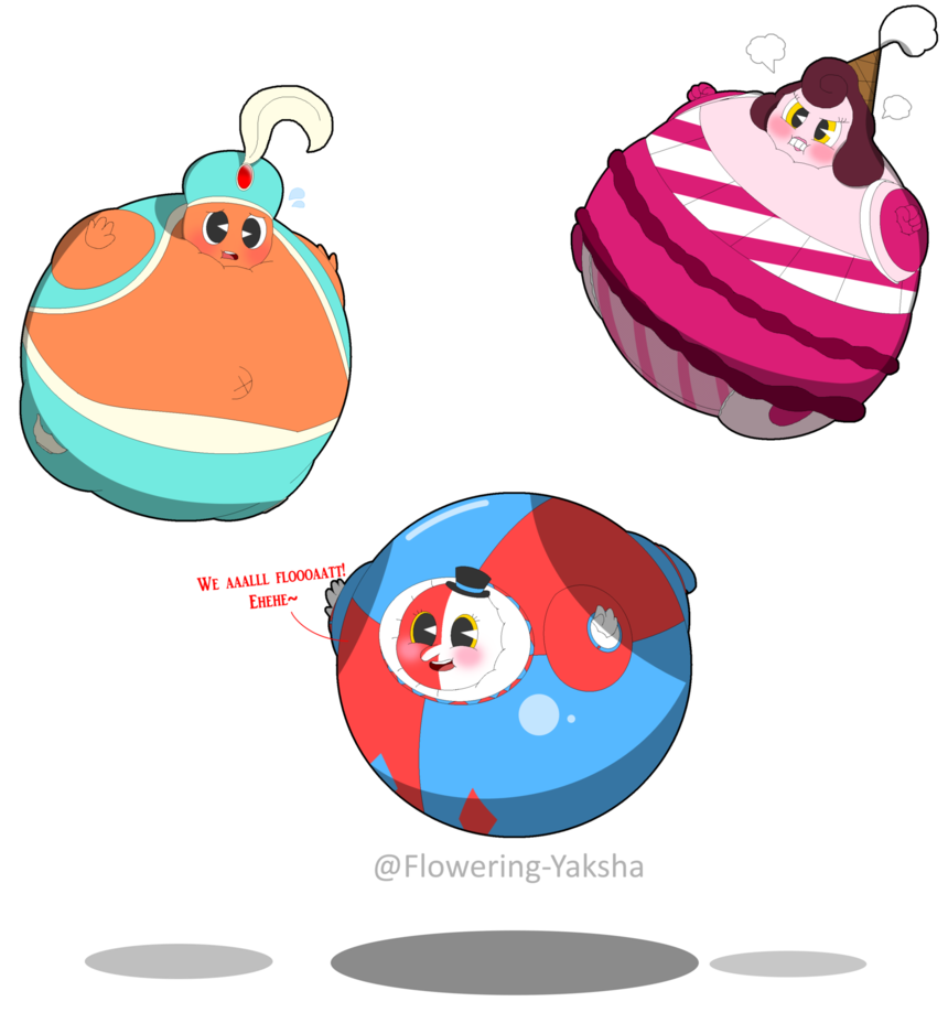 Fair clipart funfair. Collection of free inflating