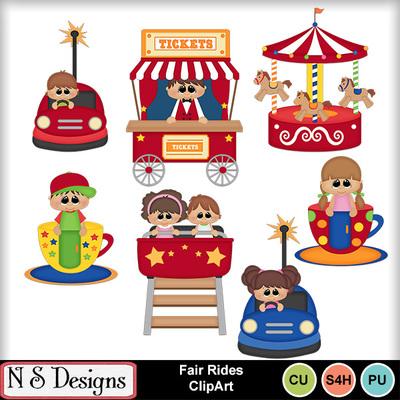Clip art rides nsd. Fair clipart kid fair