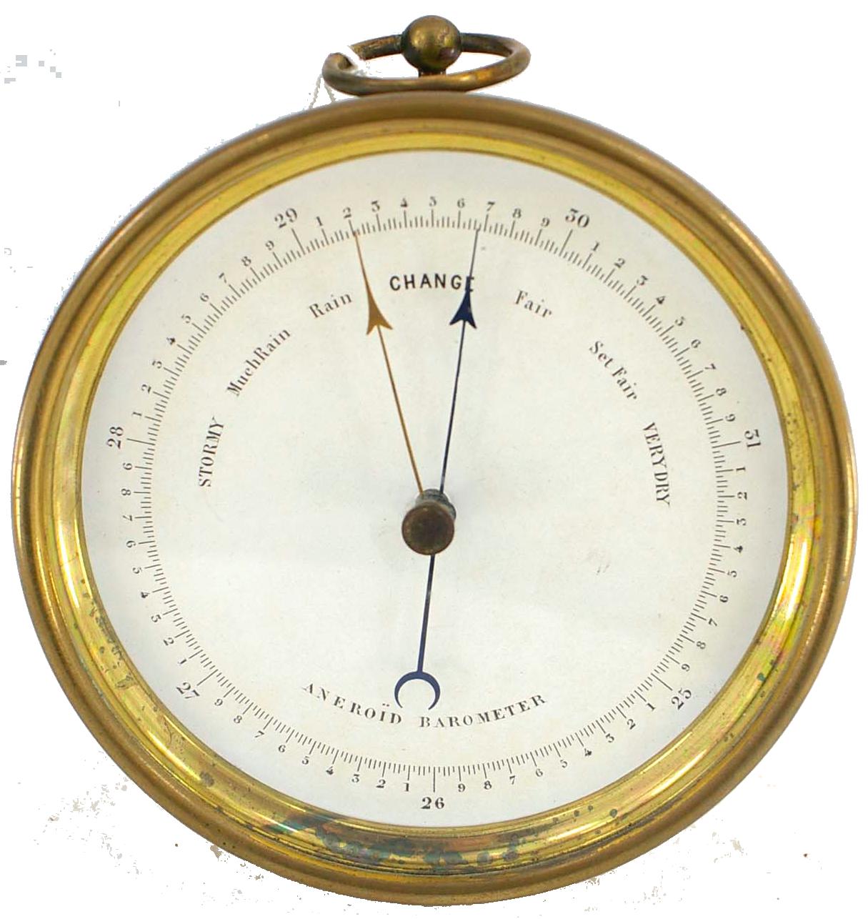 Barometer png. Fair clipart mart