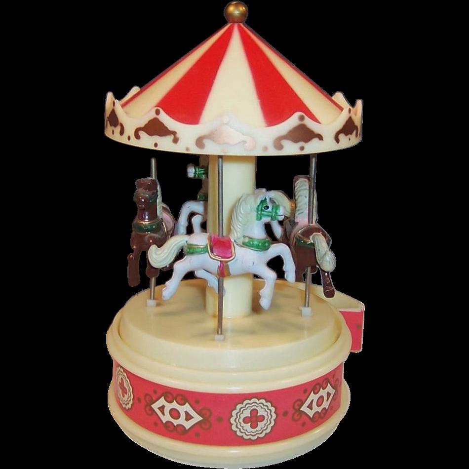 Fair clipart mary go round. Vintage carousel merry music
