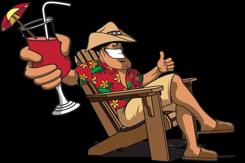 Fair clipart parish festival. Island time party rentals