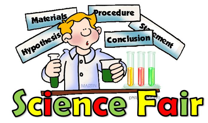 Fair clipart science fair.  clipartlook