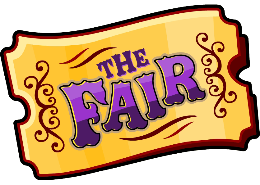 collection of images. Fair clipart service
