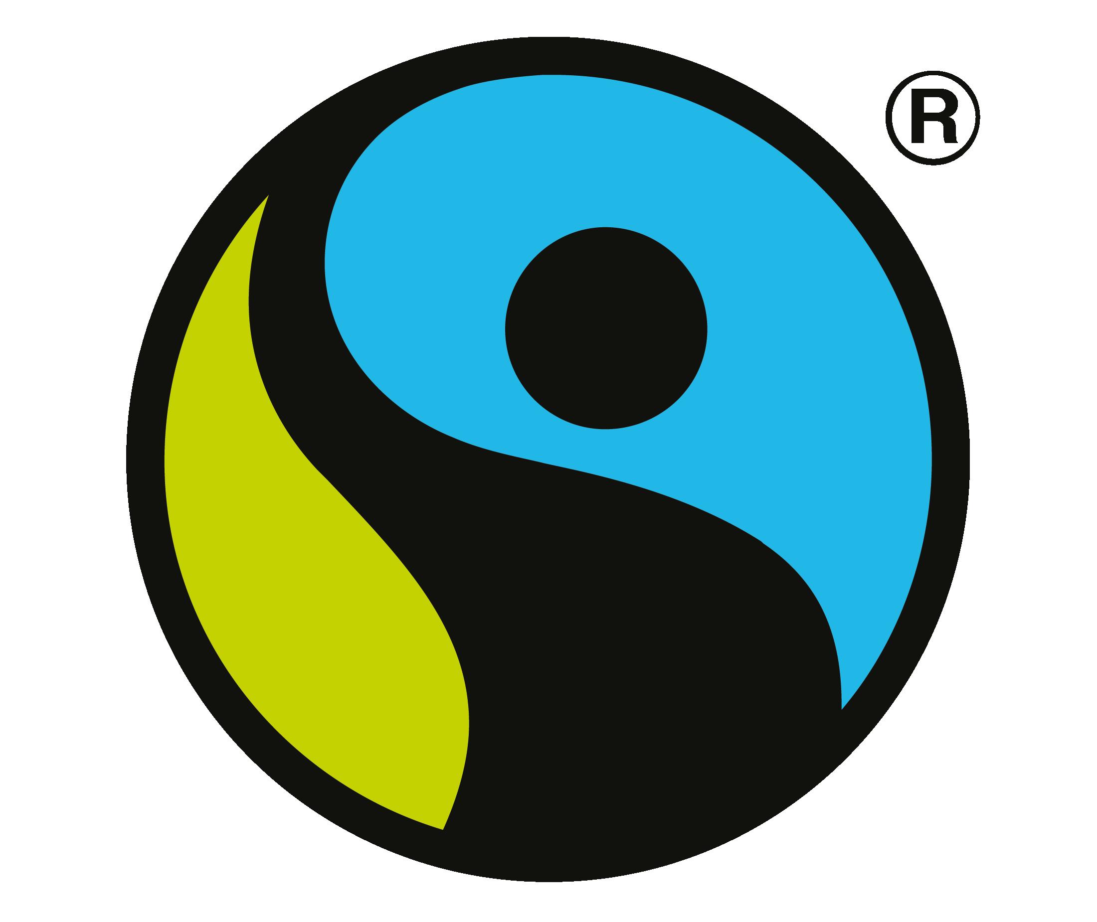 International fairtrade certification mark. Fair clipart trade fair