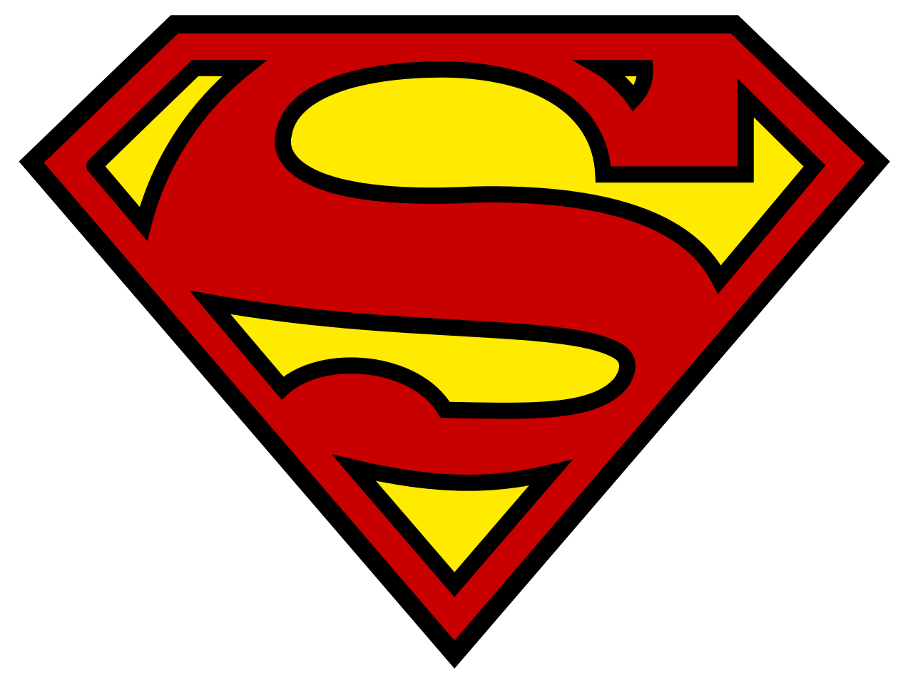 Purim clipart character. Superman logo wallpaper free