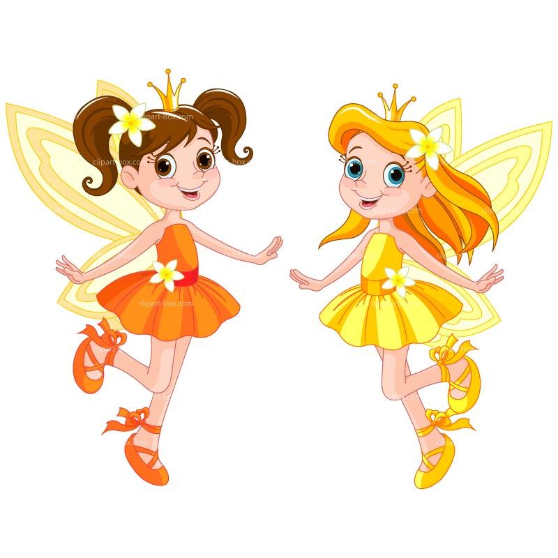 Free fairy pictures clipartix. Fairies clipart