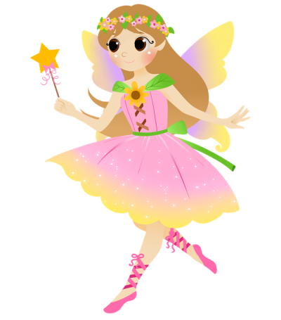 Fairy clipart. Download fairytale free png