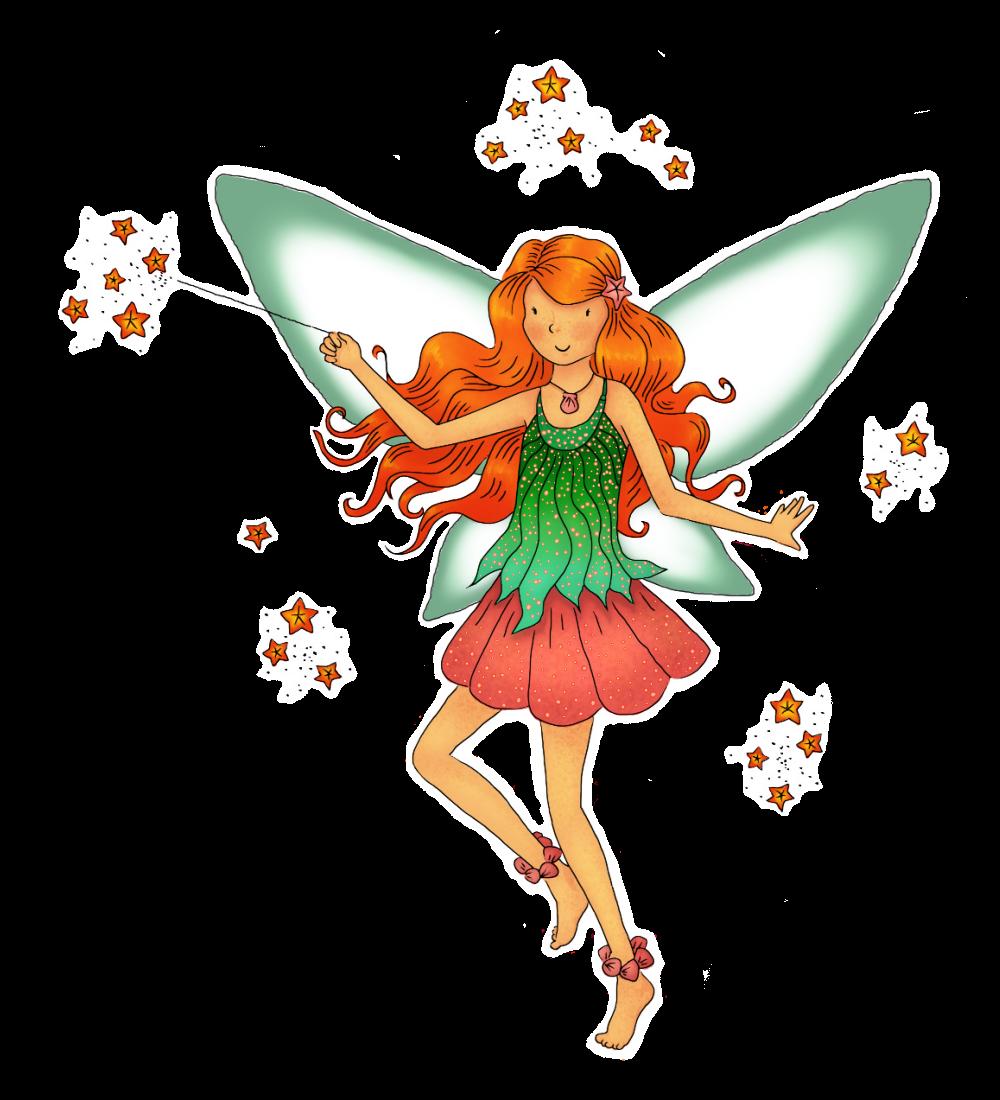 fairies clipart body