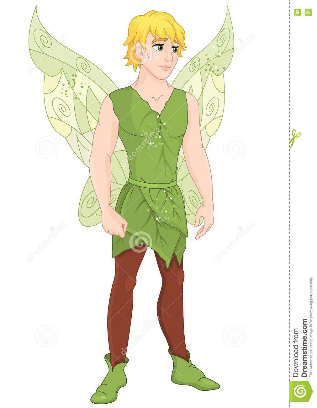 Fairies clipart boy. Fairy portal