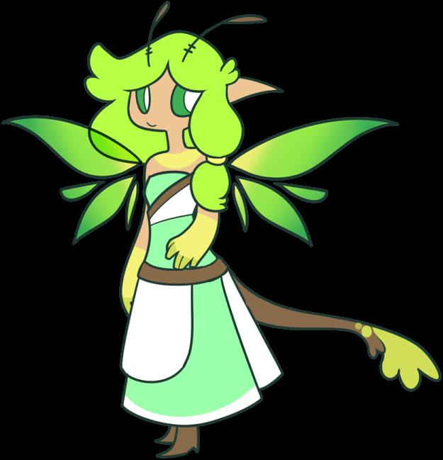 The wyldbloom fairy queen. Fairies clipart clothes