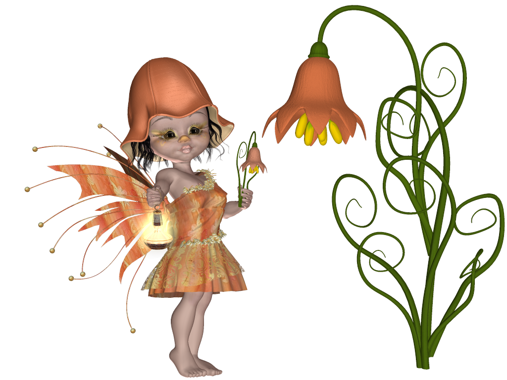 Fairies clipart country. Pin by ninfey on