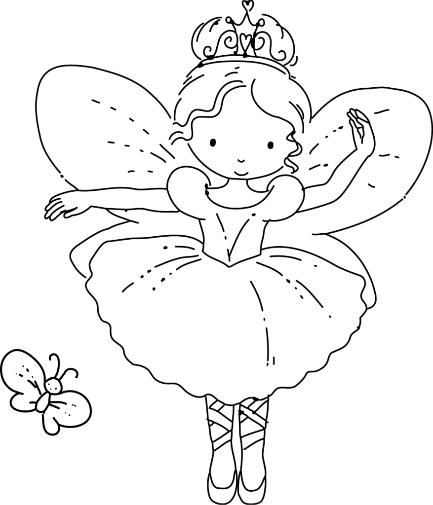 Fairy easy. Clipart transparent free for