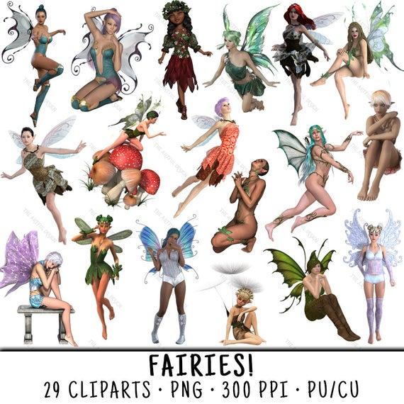Fairy clip art png. Fairies clipart elf