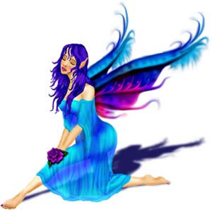 Fairies clipart faerie. Fairy beautiful graphics of