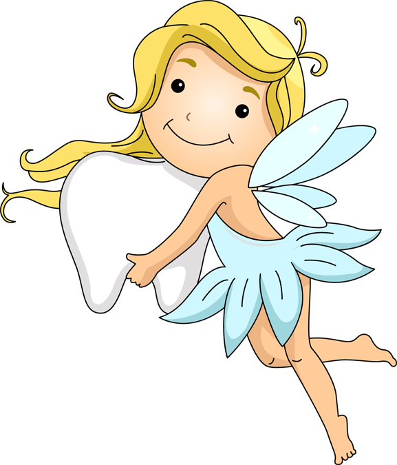 Fairy clipart pdf. Png tooth transparent images
