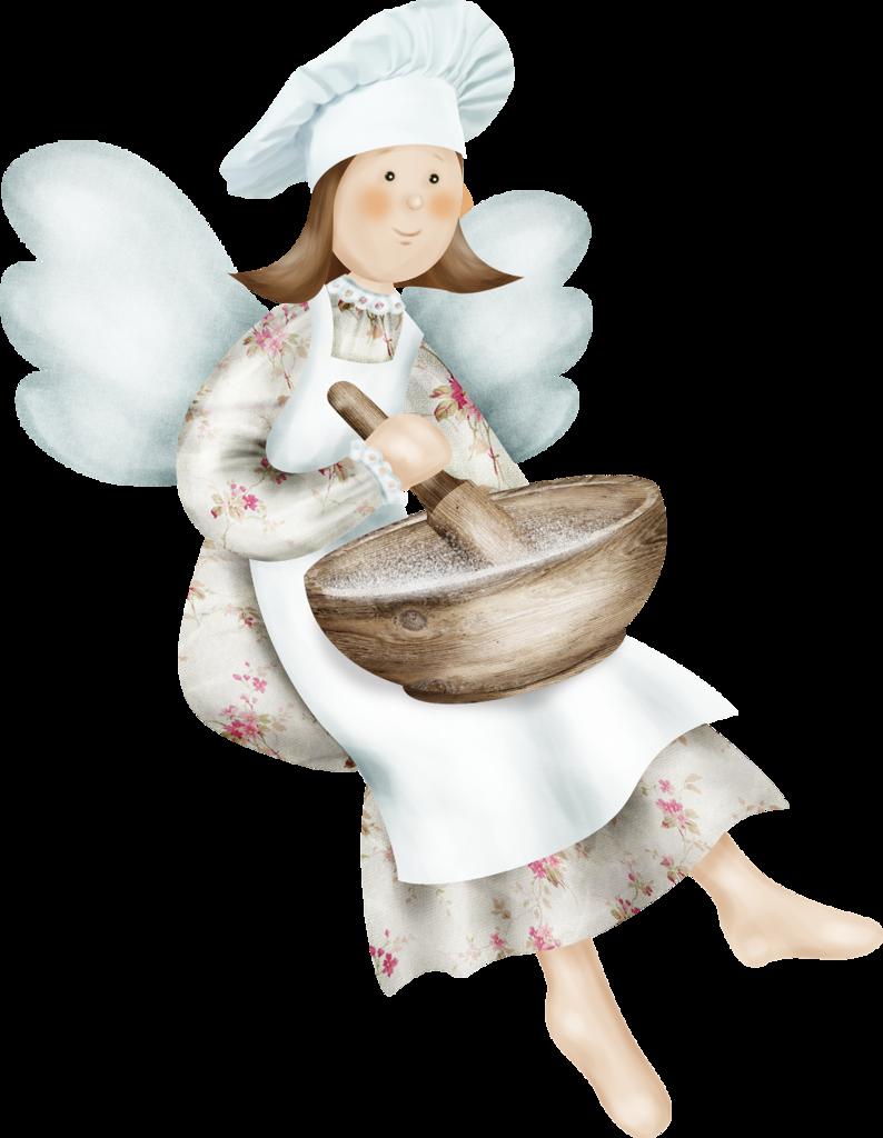Fairies clipart kitchen.  printables pinterest angel