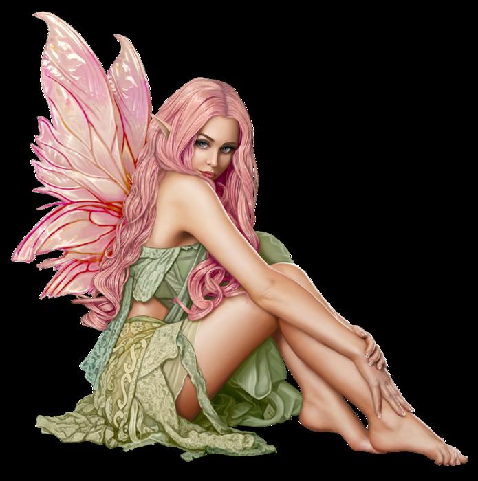 Hd avh fairypu resultaat. Fairies clipart mermaid