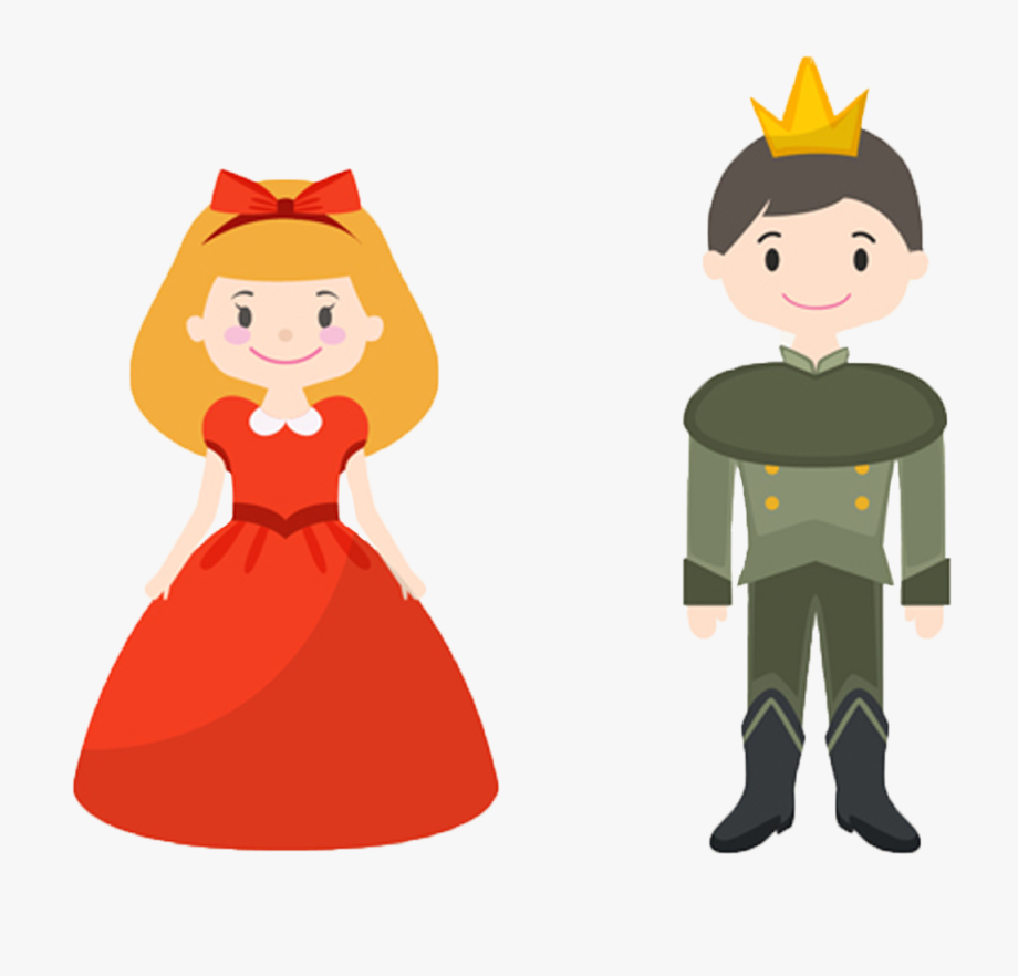 Tale prince . Fairy clipart princess and frog