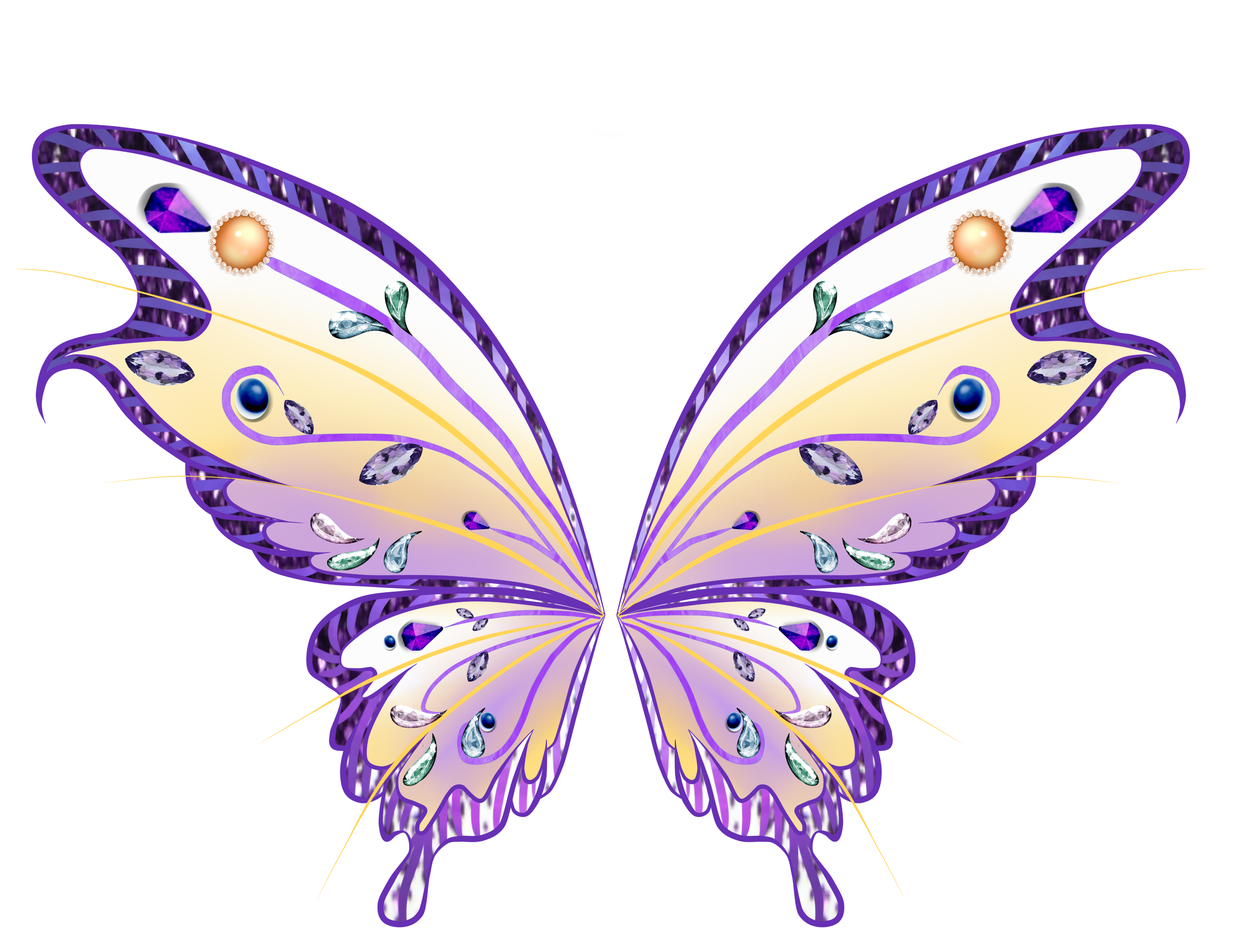 Viewing gallery for fairy. Fairies clipart purple