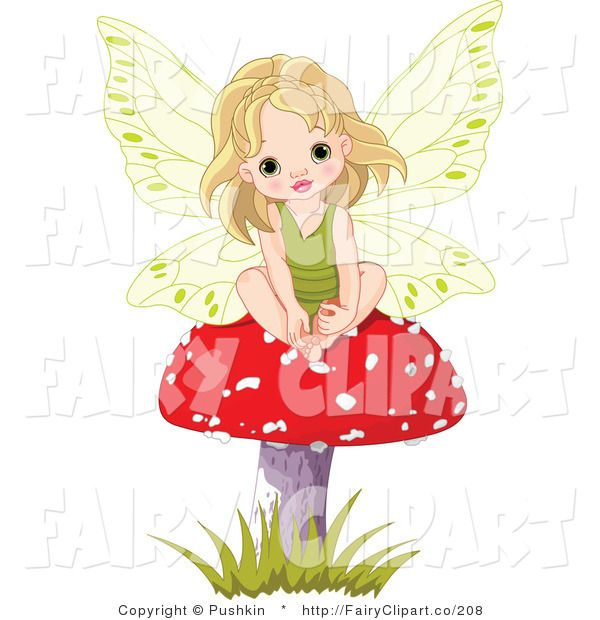 Clip art of a. Fairies clipart sad
