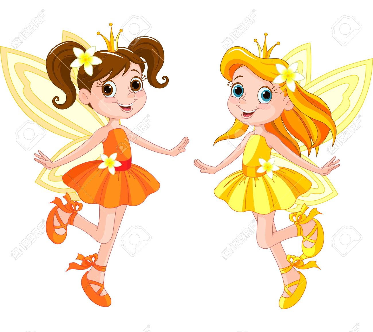Fairies clipart summer. Fairy picture free download